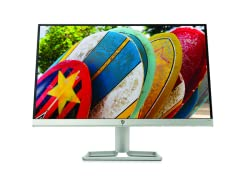 HP 22fw Ultraslim Full-HD IPS Monitor