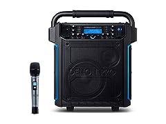 Denon Commander Sport Portable PA System