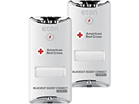 American Red Cross Blackout Buddy Connect Charge-2Pk