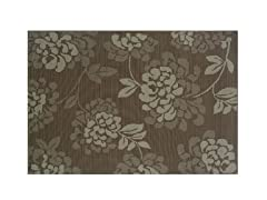 Tahiti Floral Rug-8 Sizes