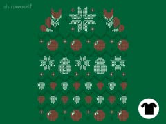 Ugly Holiday Sweater 2013