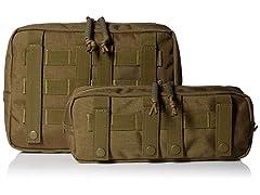 Propper UC Assault 2-Pack Storage Kit