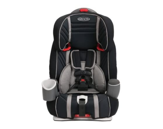 graco nautilus plus 3 in 1 car seat 5 shipping at woot. Black Bedroom Furniture Sets. Home Design Ideas