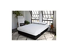 LuxiSleep Adjustable Foam Mattress