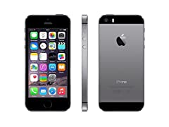Apple iPhone 5S (Verizon & GSM Unlocked)