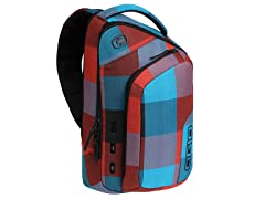 Newt II Mono Strap Backpack - Blockade