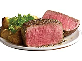 Omaha Steaks New Years Cookout Combo