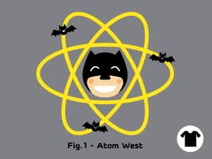 Introducing Atom West