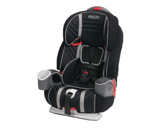 Graco Nautilus  In  Plus Car Seat Abram