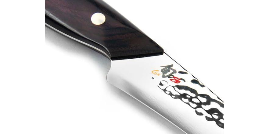 Shun Edo 4-Piece Steak Knife Set