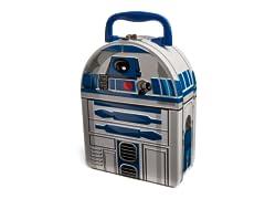 R2D2 Arch Carry Tin
