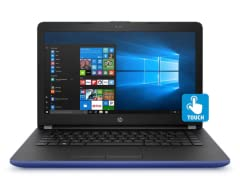 "HP 15 Series Laptop 15""HD Touch 2TB MARINE"