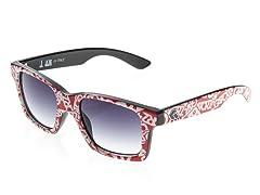 Gatorz Rectangle Sunglasses