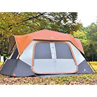 Deals on Alpha Camp 8 Person Instant Tent