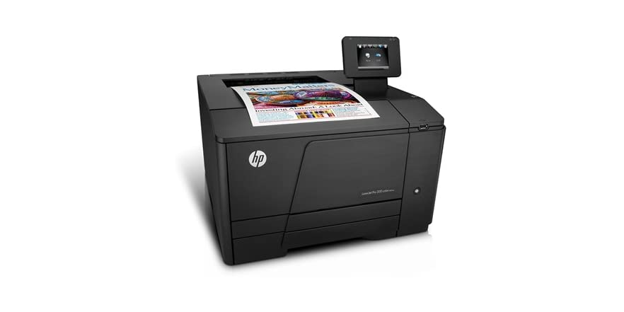 hp laserjet pro 200 color printer m251nw service manual