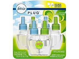 Febreze Plug In Air Freshener Oil Refil