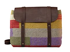 Annette Ferber Collections Holland Kilim Shoulder