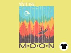 Visit The Sanctuary Moon