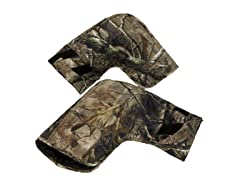 QuadGear Extreme ATV Protection Mitts