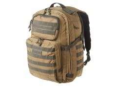Yukon Tactical Alpha Backpack Coyote