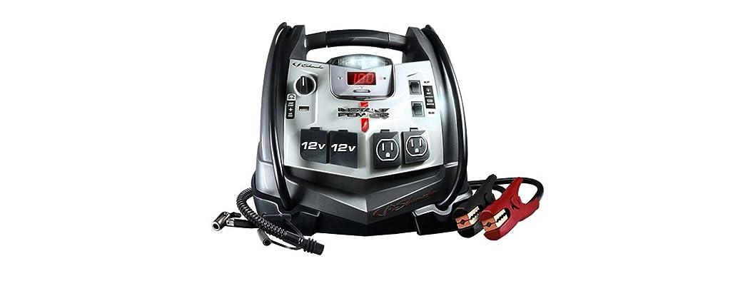 1200 Peak Amp Portable Power Source