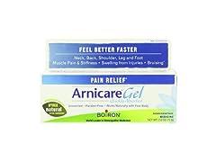 Boiron Arnicare Gel Homeopathic Medicine