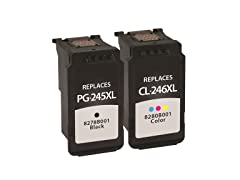 Canon PG245XL/CL246XL Replacement