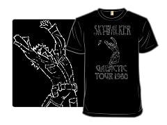 Skywalker Galactic Tour 1980