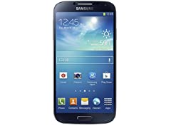 Samsung Galaxy S4 Unlocked GSM (S&D)