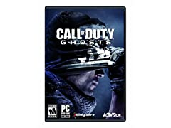 CoD: Ghosts [PC]