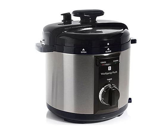 Wolfgang Puck 8 Qt Electric Pressure Cooker furthermore Wolfgang Puck 1 5 Cup Versacooker One Touch Personal Cooker as well 466718685 additionally 152123825771 additionally Watch. on wolfgang puck rice cooker