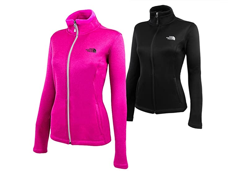 Women's Agave Full-Zip Jacket