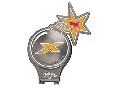 Callaway X-BOMB Hat Clip