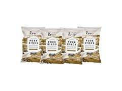 Epic Artisanal Pork Rinds BBQ, 4 Count