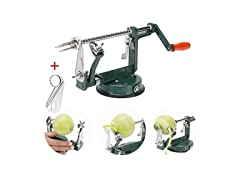 Gorgenius Apple Peeler and Corer