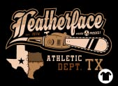 Leatherface Athletics