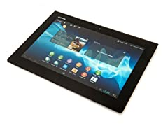 "Sony 32GB Xperia 9.4"" Tablet S with Wi-F"