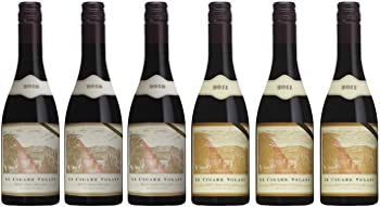 6-Pk. Le Cigare Volant Red Blend