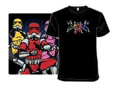 Power Troopers