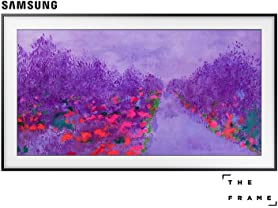 Samsung 'The Frame' Premium 4K UHD TV