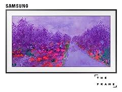 Samsung 'Frame' Premium 4K UHD TV (2018)