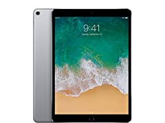 "Apple iPad Pro 10.5"" 64GB Tablet"