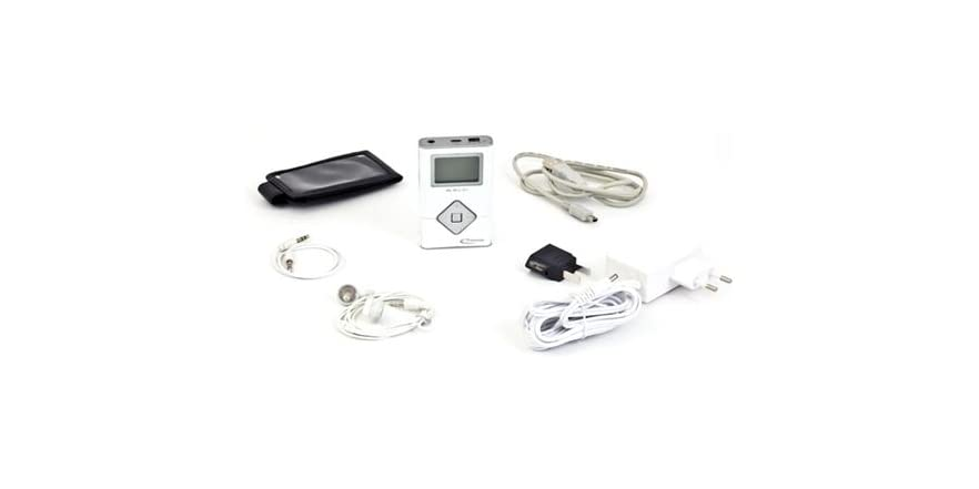 TYPHOON MP3 PLAYER ENJOY 1 GB DRIVERS FOR PC