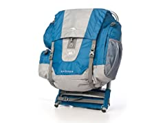 High Sierra Badger Ext Frame Backpack