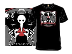 Tokyo-3 Angels
