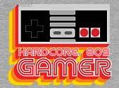Hardcore 80s Gamer