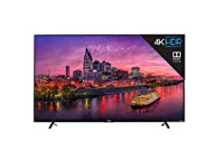 TCL 55P605 55in 4K UHD HDR Roku Smart TV