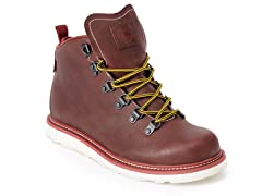 DVS Men's Yodeler Boots - Brick Leather