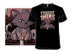 Choose Darkness