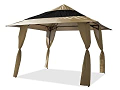 E-Z UP Instant Shelters - Veranda